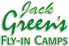Jack Green's Fly-in Camps