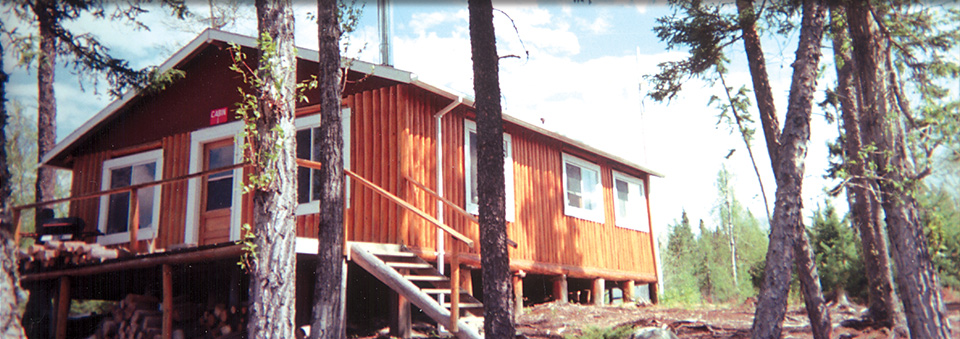Trout Lake Lodge