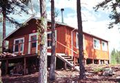 Trout Lake Lodge