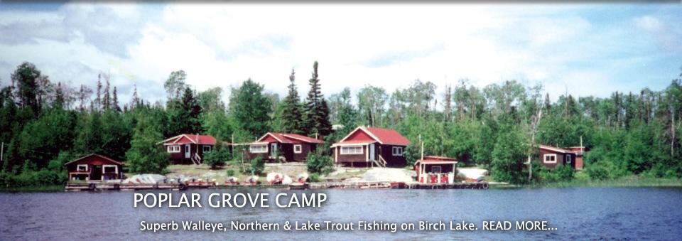 Poplar Grove Camp